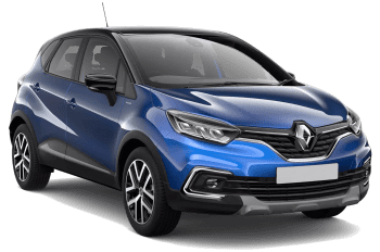 Renault Captur Exclusive