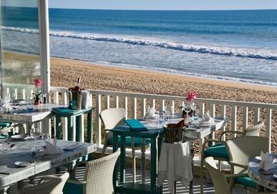 Restaurant - Sandbanks