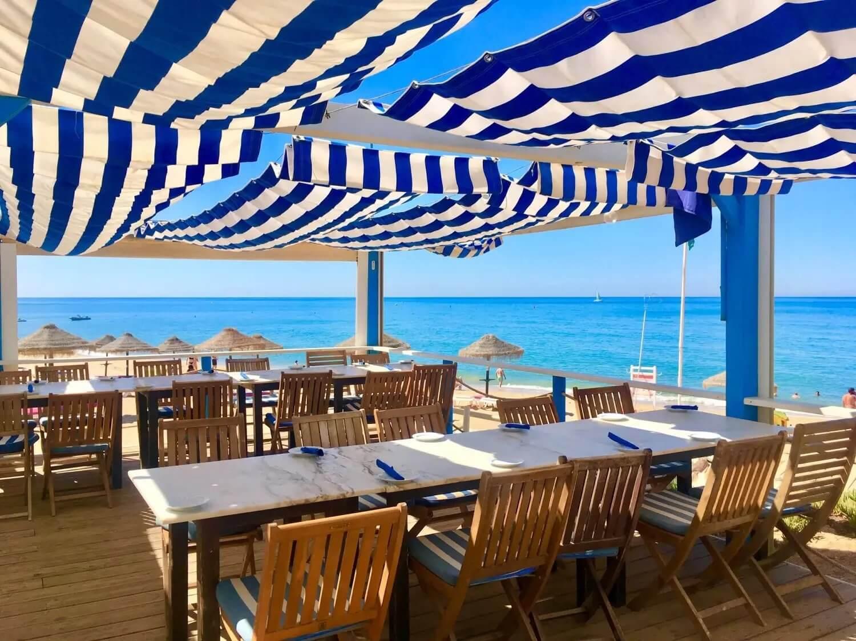 Restaurant - BJs Oceanside