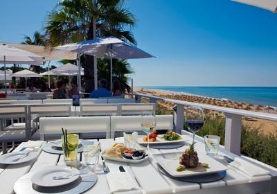 Restaurant - Breeze