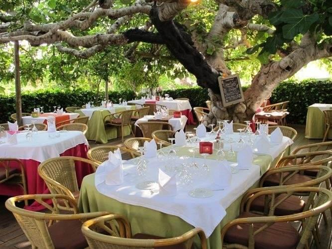 Restaurant - Casa do Campo