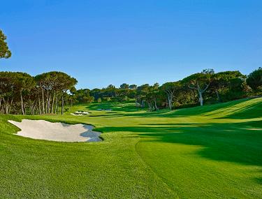 Golf Course - North Quinta do Lago