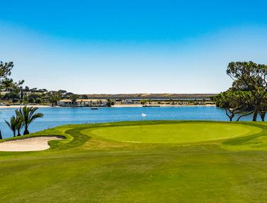 Golf Course - South Quinta do Lago