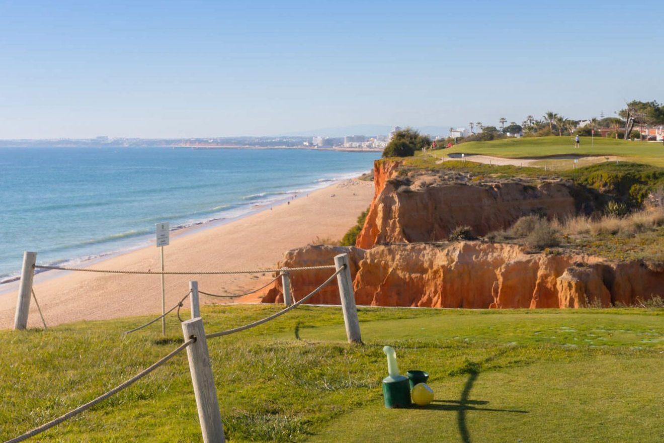 Golf Course - Royal Vale do Lobo
